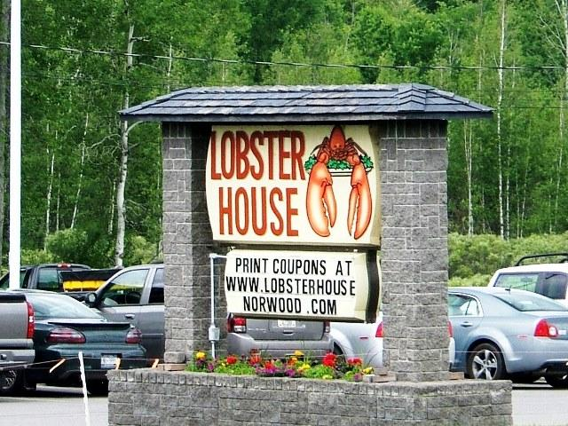 Meet The Chef: Lobster House