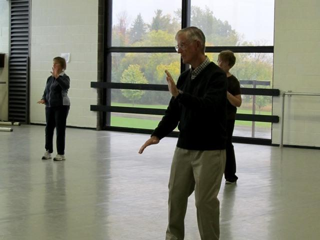 Tai-Chi: The Short Form|Course Detail | Fall 2016 | Soar North Country